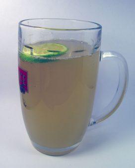 Pikantiškas imbierinis alus
