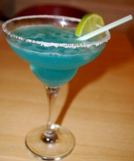 Mėlyna margarita