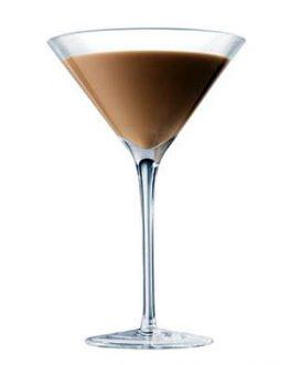 Šokoladinis Martini
