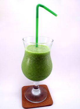 Žalias skanumėlis