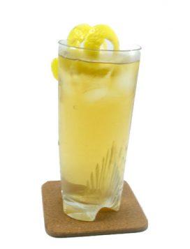 Atšaldytas aukštikalnių kokteilis