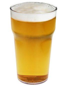 """""""Šendi"""" (Shandy) alaus kokteilis"""