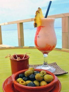 Top 5 vasariški kokteiliai