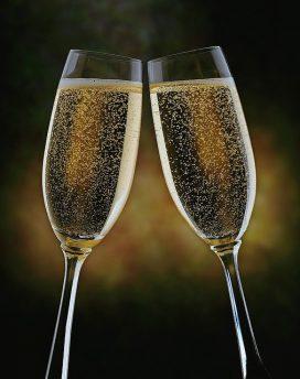 Naujų metų kokteiliai