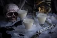 Helovino kokteiliai